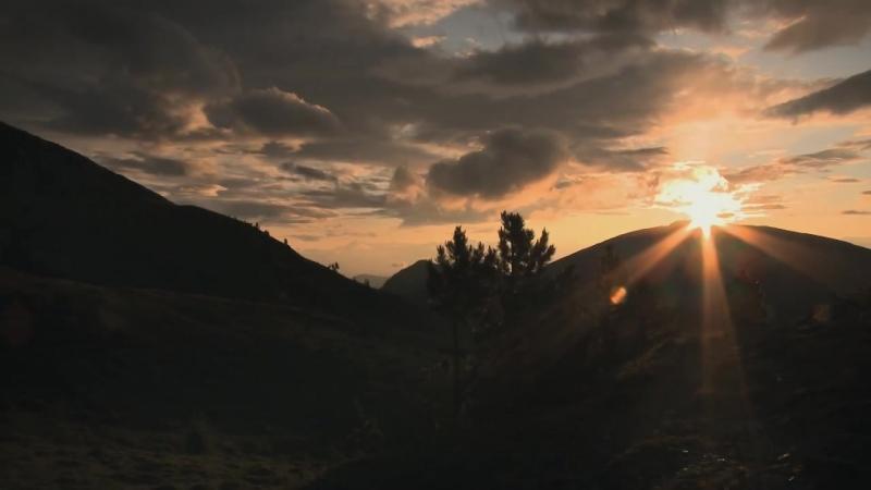 Die Nockberge - ein Land zwischen Himmel und Erde
