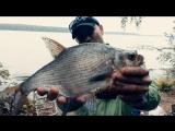 Самоподсекающая Удочка. Рыбалка на леща.
