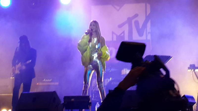 MTV 20 лет - Глюкоза - Бабочки - Роза Хутор