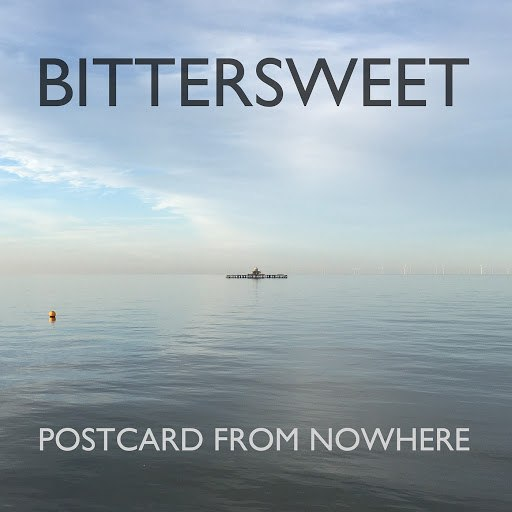 BitterSweet альбом Postcard from Nowhere