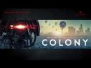 Colony - Netflix TV - Zwischen Realität und Fiktion