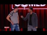 Comedy Cub Internet Awards Амиран Сардаров
