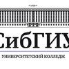Universitetsky-Kolledzh Sibgiu
