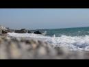 Море Николаевка Крым