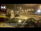В Москве грабители месяц пытались вскрыть банкомат
