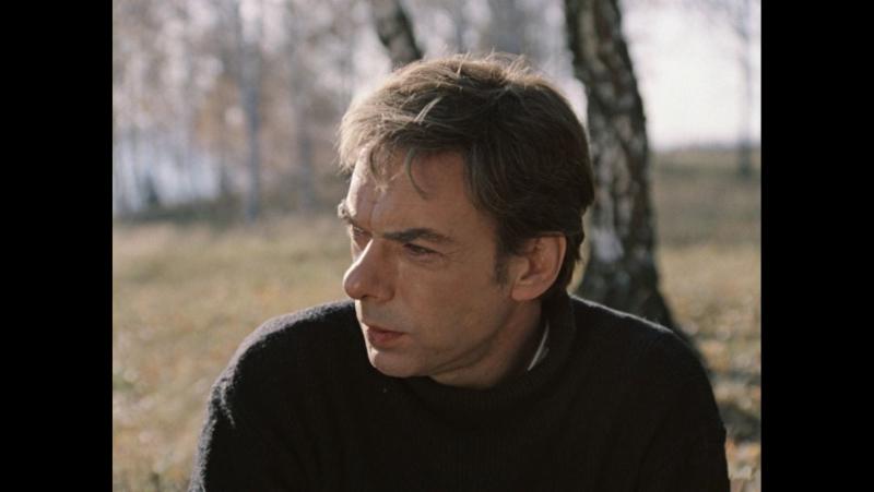 Я предпочитаю делать в своей жизни то что люблю отрывок из фильма Москва слезам не верит