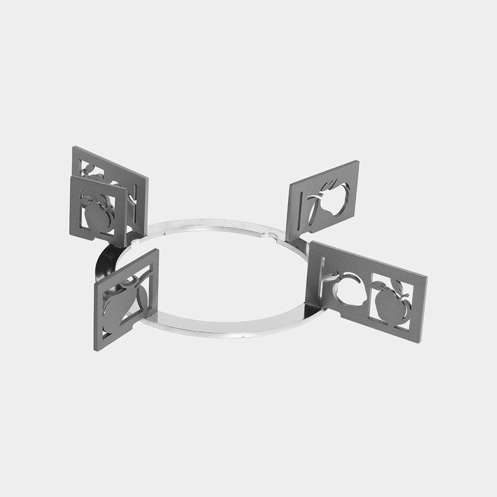 набор решеток для варочных поверхностей SMEG - аксессуары SMEG в Краснодаре
