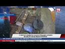 Схрон в гараже, за который грозит тюрьма. У жителя Армянска нашли предметы вооружения времён ВОВ Находки в гараже, за которые гр