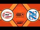 ПСВ 2 2 Херенвен Голландская Эредивизи 2017 18 24 й тур Обзор матча