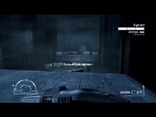 Aliens vs Predator (Чужие против хищника) - часть 6 - Пора покинуть планету_HIGH.mp4