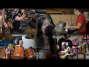 Metallica Nothing Else Matters cover collaboration