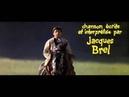 Jacques Brel - Les Cœurs Tendres (chanson du film Un idiot à Paris) English Subtitles