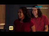The Flash Season 4 Bloopers Teaser