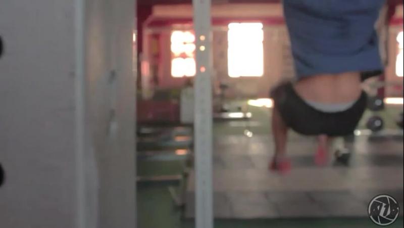 Видео @nuriss13 CROSSFIT SHYMKENT - центр следующего поколения. Классика - в лучшем ее исполнении Приглашаем Вас познакомит