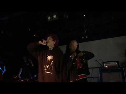 Cold Hart Lil Lotus- Unreleased Song (live in LA)