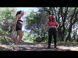 [clips4sale.com]Public Diapered Pantsing