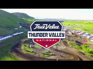 Thunder Valley Motocross Park