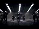 B.A.P SKYDIVE MV Dance