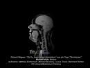 """Gruseliges Video MRT-Aufnahmen von Michael Volle bei """"Lied an den Abendstern"""""""