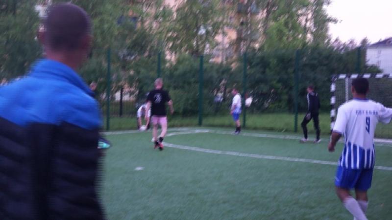 Футбол ВСС Поморье - 2