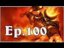 [Trolden] Funny and Lucky Moments - Hearthstone - Ep. 100