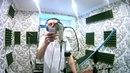 Запись репа на музыкальной студии звукозаписи напротив телецентра Останкино