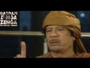 Gaddafi - Zenga Zenga People (Noy Alooshe Remix)