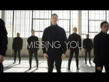 Blake McGrath Missing You Tessandra Chavez Choreography