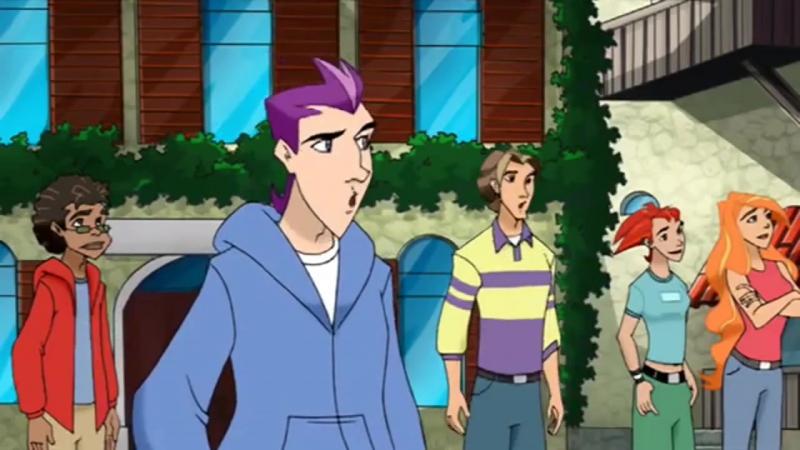 Class of the Titans Episode 024 Sybaris Fountain