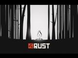 Стрим по Rust – Король с местности