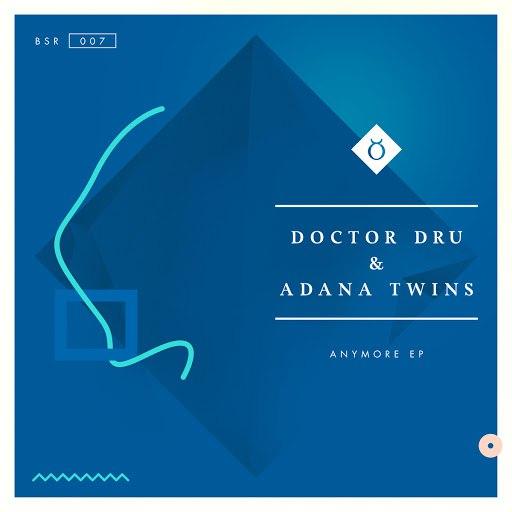 Doctor Dru альбом Anymore EP