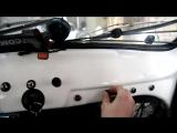 Электромобиль ЗАЗ 965А, обзор, тест-драйв