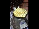 Гонконгские вафли