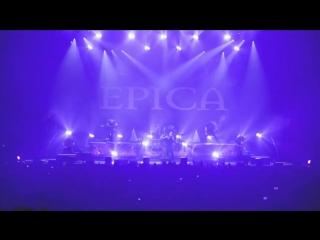 EPICA - A Phantasmic Parade (OFFICIAL EUROPEAN PRINCIPLE TOUR AFTERMOVIE)