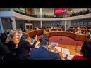 DIE LINKE-Konferenz »Menschenrechte und Medienfreiheit in der Ukraine« Teil 2