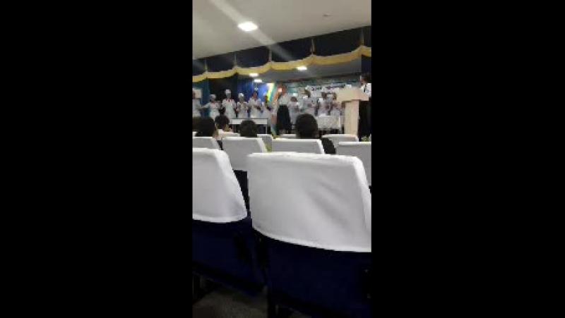 Алёка Камилова - Live