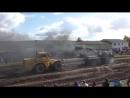 Хто сильніше: трактор К700, чи Татра 813?