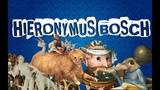 HIERONYMUS BOSCH (Hist