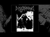 Discommand - Hell is Here FULL ALBUM (2018 - Crust Death Metal Hardcore Punk)