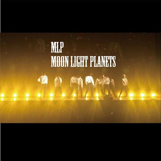 MLP альбом Moon Light Planets