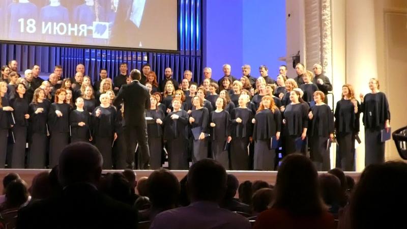ХЛП - Отчетный концерт. Первый год (18.06.2018) Ульрих Фюре - Hello, Django