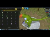 Spore-Godzilla Earth(Kajiu)