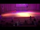 Батлы FRENZY8 Кузнецова1 место , Кобцева