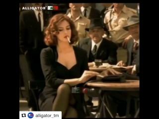 Моника Белуччи отрывок из фильма