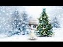 Поздравления с Новым годом от зайки прикольные новогодние видео пожелания