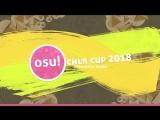 CHLR Cup osu. Турнир между ЧЛРовцами ;D