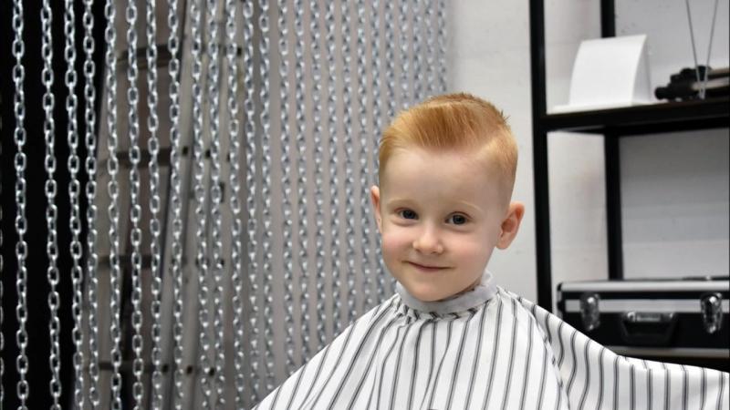BARBERSHOP163 мужская парикмахерская Тольятти