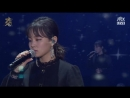 LEE HI - 한숨 (BREATHE) _ Special Stage for SHINee Jonghyun in The 32nd Golden Disc Awards