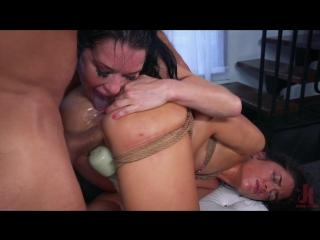 Veronica avluv, victoria voxxx anal porn