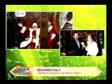 Ya Llega la navidad - Ripley presento a Papa Noel en Vivo